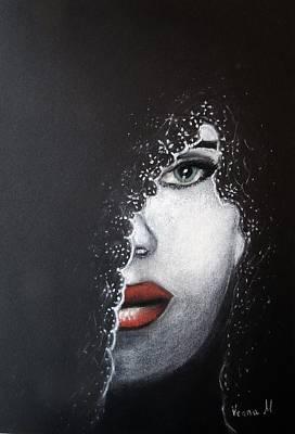 Pastel - Enigma by Vesna Martinjak