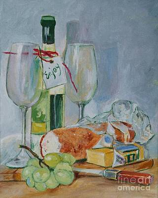 Enjoy Original by Barbara Moak