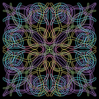 Digital Art - Enlightenment by Becky Titus