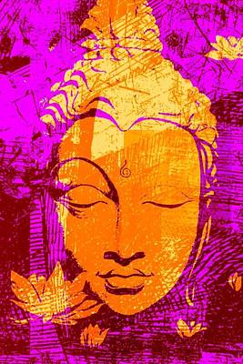 Enlightenment  Art Print by Brian Broadway