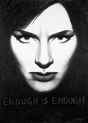 Enough Is Enough Original