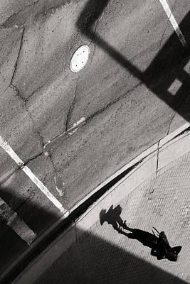 Photograph - Enough To Take  by Jerry Cordeiro