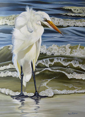 Painting - Entreat by Phyllis Beiser
