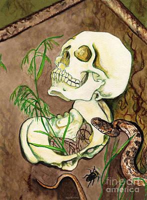 Environment Original by Deanna Yildiz