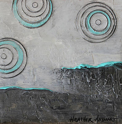 Painting - Envision by Heather Haymart