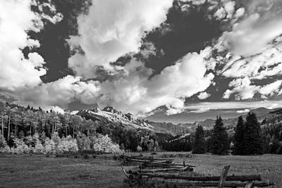 Photograph - Envy Of Colorado by Jon Glaser