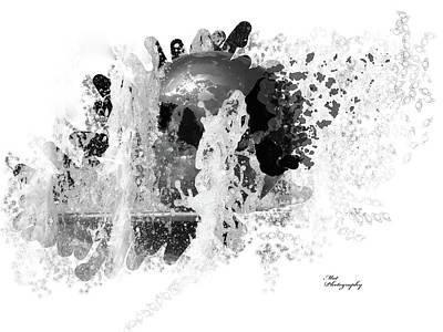 Eon Generation Art Print