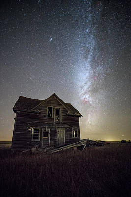 Photograph - Epiphany 2 by Aaron J Groen