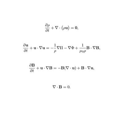 Photograph - Equation by Jean Noren