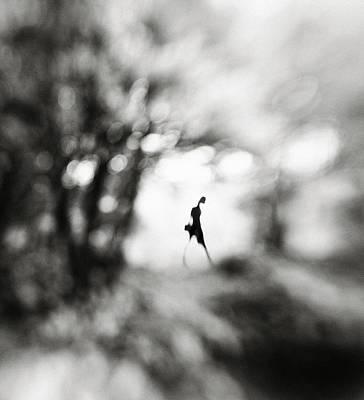 Blur Photograph - Equinox by Hengki Lee