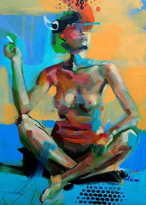 Women Empowerment Paintings | Fine Art America
