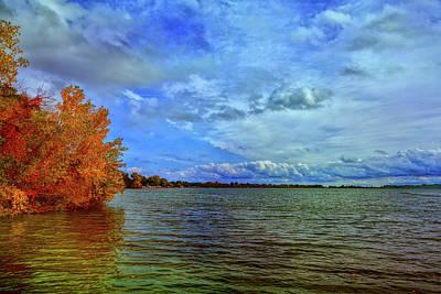 Halloween Movies - Erie Splendor by John M Bailey