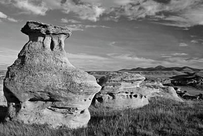Photograph - Erosion - 365-330 by Inge Riis McDonald