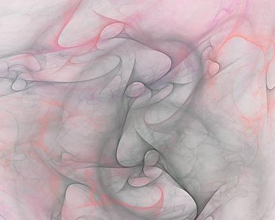 Digital Art - Erotica by David Lane