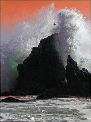 Eruption Of Expression Original