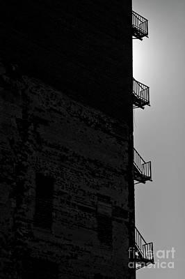 Photograph - Escape by Patrick M Lynch