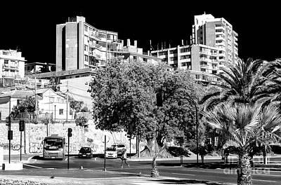 Photograph - Espana Street At Vina Del Mar by John Rizzuto