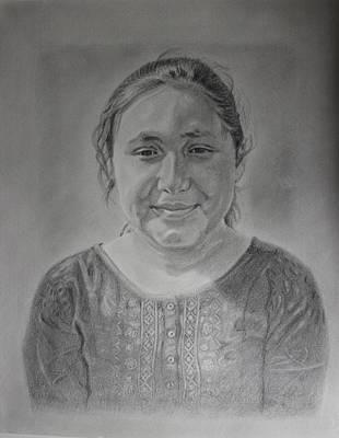 Painting - Esperanza by Vera Smith