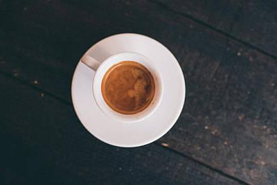 Photograph - Espresso by Colin Gordon