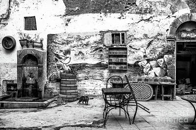 Photograph - Essaouira Marrakech In Beautiful Morocco by Rene Triay Photography