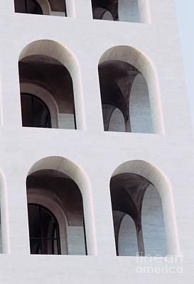 Photograph - Essential Arches by Fabrizio Ruggeri