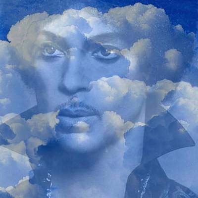 Eternal Bliss For Our Beloved Prince Art Print