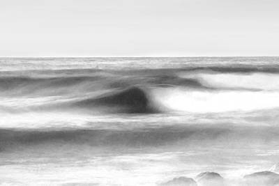 Waves Photograph - Eternal Flow by Az Jackson