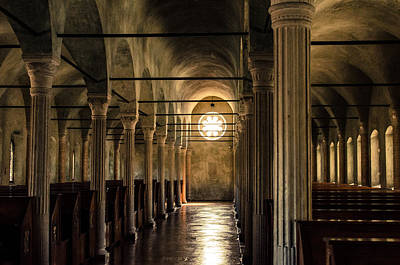 Photograph - Eternal Light  by Andrea Mazzocchetti