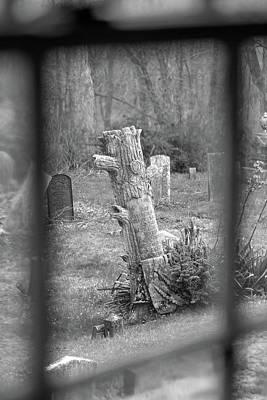 Photograph - Eternal Rest by Sara Hudock
