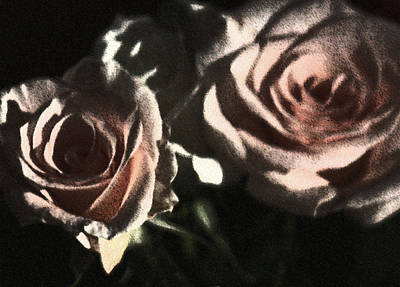 Eternally Photograph - Eternally by The Art Of Marilyn Ridoutt-Greene
