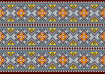 Ethnic Pattern Original