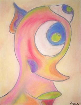 Pastel - Eugene by Amy Brock