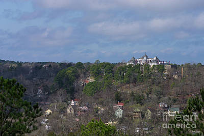 Photograph - Eureka Hill Side by Jennifer White