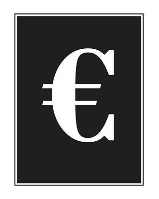Characters Mixed Media - Euro Wall Decor Print by Studio Grafiikka