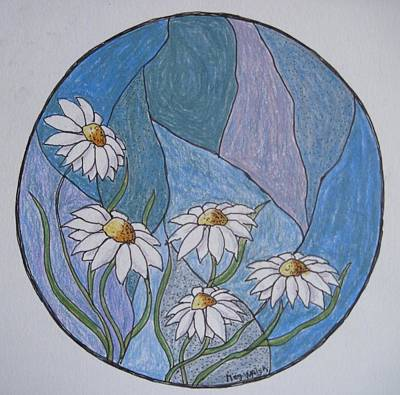 Even Daisies Get The Blues Original