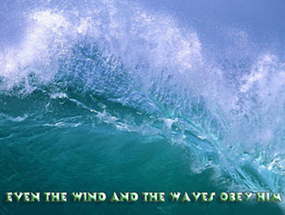 Even The Wind  Art Print by Philip McDonald