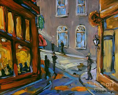 Evening Shadow By Prankearts Original