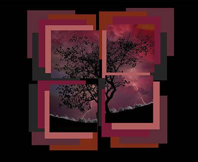 Evening Soliloquy Original by Mac Titmus