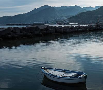 Photograph - Evening Still by Jocelyn Kahawai