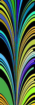 Abstract Royalty-Free and Rights-Managed Images - Event Horizon 3 by Chris Butler