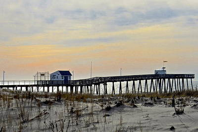 Photograph - Eventide by My Lens and Eye   - Judy Mullan -