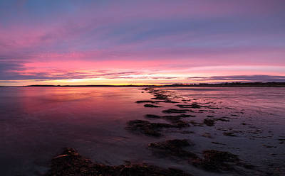 Photograph - Eventide by Robert Clifford