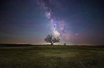 Photograph - Everlong  by Aaron J Groen