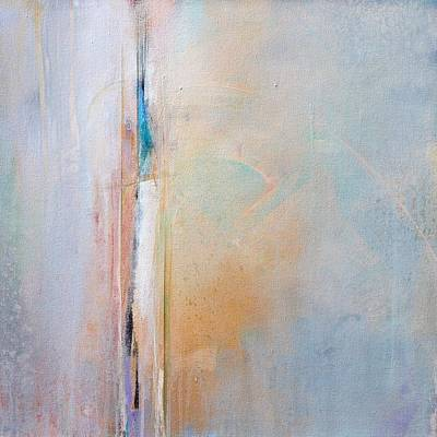 Multi Colored Painting - Everything Changes by Karen Hale