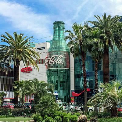 Photograph - Everything Coca-cola by Debra Martz