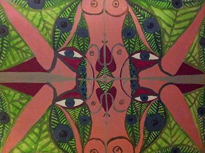 Evolution 5 Original by William Douglas