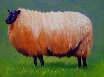 Ewe Are  Beautiful Art Print