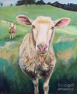 Ewe Are You? Original