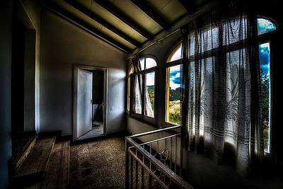 Photograph - Ex Conservificio - Former Cannery IIi by Enrico Pelos