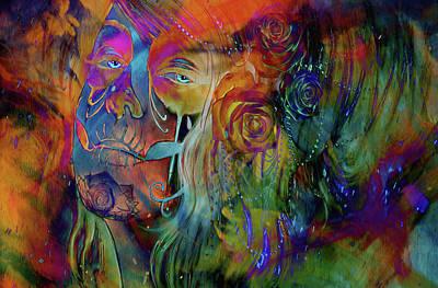 Digital Art - Exhaust Me Again by Greg Sharpe
